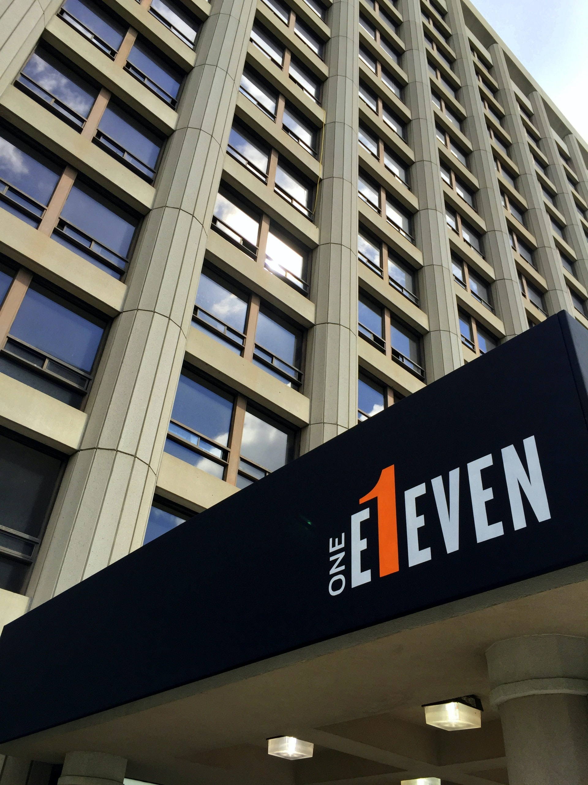 1Eleven – Off-campus residence for University of Ottawa students